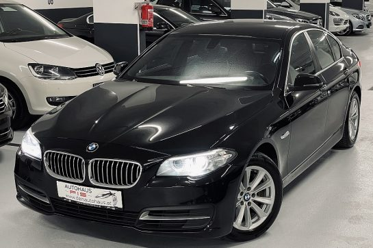 BMW 530d xDrive Aut. bei Autohaus FIS in